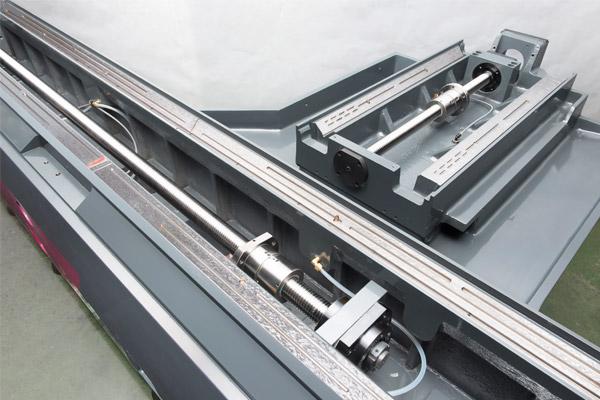 hydrostatic-lubrication-system